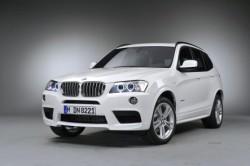 2011_BMW X3