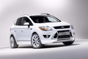 Ford Kuga 2