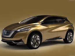 Les nouveaux 4x4 du Salon de l'automobile de Détroit – Nissan Resonance
