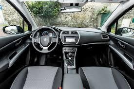Les points faibles du Suzuki SX4 S-Cross 1.6 DDis