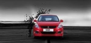 Le 4x4 Suzuki Swift 5 portes à 15.069 euros