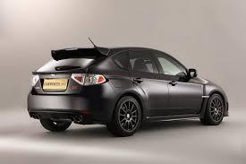 La Subaru Impreza