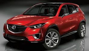 Pour Juillet : Mazda CX-3