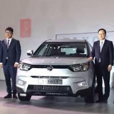 Pour Octobre : SsangYong Tivoli et BMW X1
