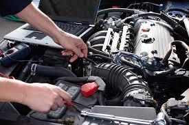 L'entretien des voitures SUV