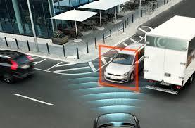 La sécurité des voitures SUV